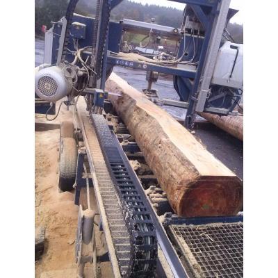 Massivholz im Eigenzuschnitt