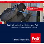 Fenster Aktion 2020 | PaXsecura